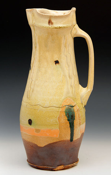 Past Work Michael Connelly Pottery