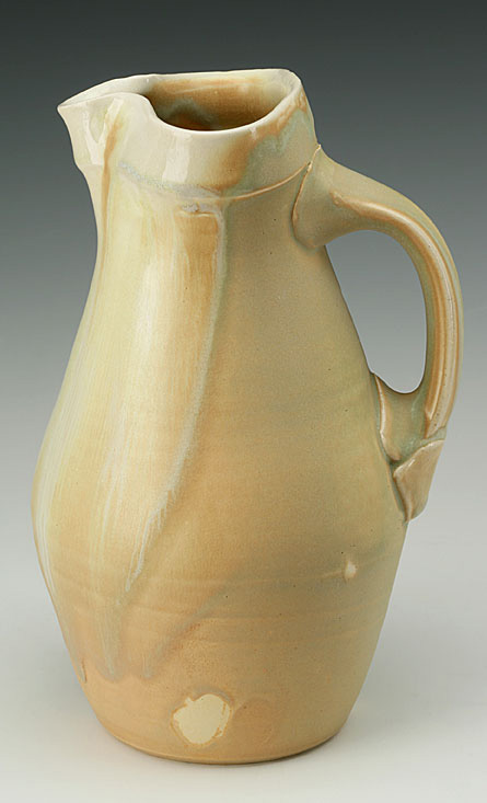 Michael Connelly Pottery